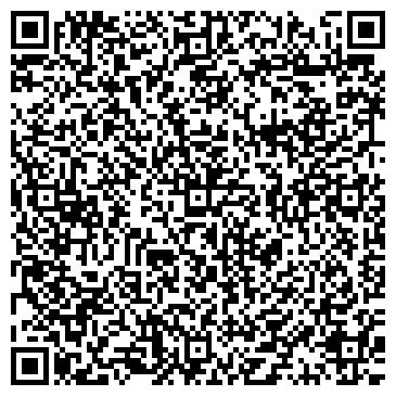 QR-код с контактной информацией организации ДЕЛОВАЯ РУСЬ - МУРМАНСК