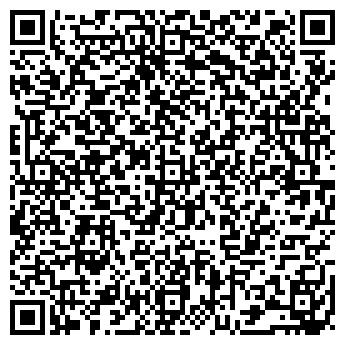 QR-код с контактной информацией организации ТОРФОПРЕДПРИЯТИЕ НЕМАНСКОЕ ПРУТП