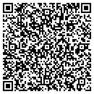 QR-код с контактной информацией организации ЗАО ОПТИК-НОРИС