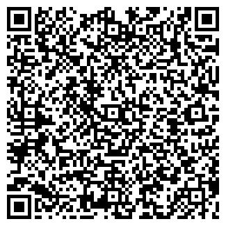 QR-код с контактной информацией организации ЗАО КОЛА-ЛИТЭКС