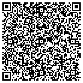 QR-код с контактной информацией организации ООО САНТА ЯРВИ