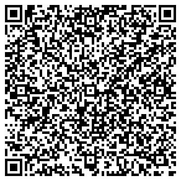 QR-код с контактной информацией организации ООО «ПАРИ ГРУПП»