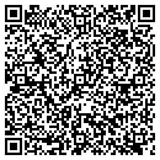 QR-код с контактной информацией организации ООО НОРД ППД