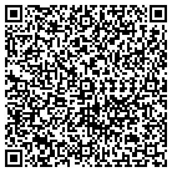 QR-код с контактной информацией организации ТЕПЛОСИСТЕМЫ