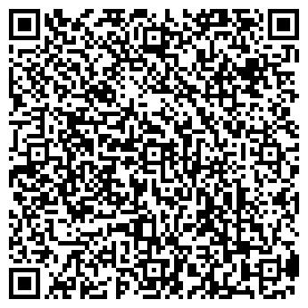 QR-код с контактной информацией организации БАССЕЙНОВАЯ БОЛЬНИЦА