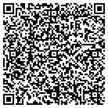 QR-код с контактной информацией организации БОЛЬНИЦА УВД АМО