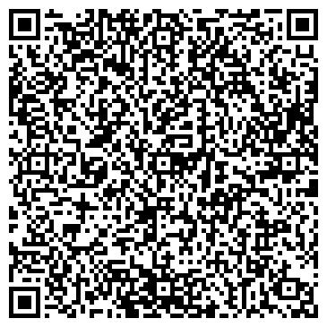 QR-код с контактной информацией организации ДЕТСКАЯ БОЛЬНИЦА ИНФЕКЦИОННАЯ