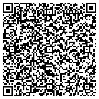 QR-код с контактной информацией организации ПОСЕЛКОВАЯ БОЛЬНИЦА