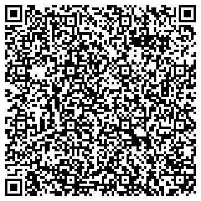 QR-код с контактной информацией организации ВРАЧЕБНО-ФИЗКУЛЬТУРНЫЙ ДИСПАНСЕР, ОТДЕЛЕНИЕ ВОССТАНОВЛЕНИЯ ЛЕЧЕНИЯ № 1