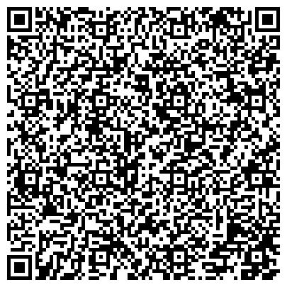 QR-код с контактной информацией организации ПРОТИВОТУБЕРКУЛЕЗНЫЙ ДИСПАНСЕР ОБЛАСТНОЙ ДИСПАНСЕРНОЕ ОТДЕЛЕНИЕ