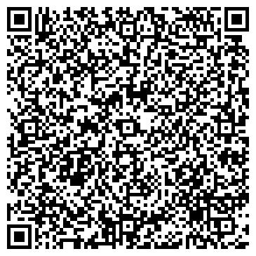 QR-код с контактной информацией организации ПОЛИКЛИНИКА № 1 ОМСЧ СЕВРЫБА