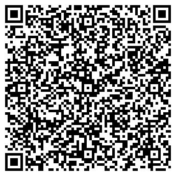 QR-код с контактной информацией организации ПОЛИКЛИНИКА № 4, ФИЛИАЛ № 1