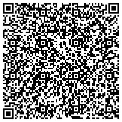 QR-код с контактной информацией организации Мурманская областная стоматологическая поликлиника