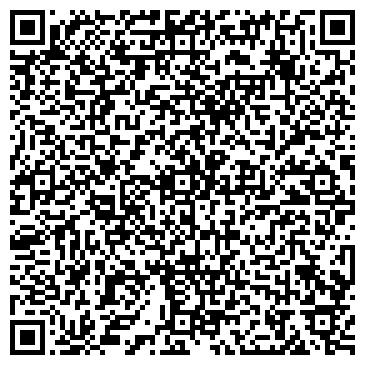 QR-код с контактной информацией организации ОБЪЕДИНЕННАЯ МЕДСАНЧАСТЬ СЕВРЫБА