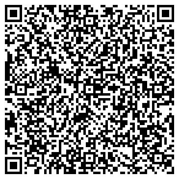 QR-код с контактной информацией организации АМБУЛАТОРНО-ДИСПАНСЕРНОЕ ОТДЕЛЕНИЕ № 6 ПРИ ОКВД