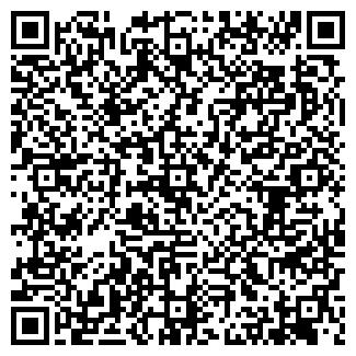 QR-код с контактной информацией организации НУГАБЕСТ