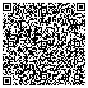 QR-код с контактной информацией организации РАЙПО СТАРОДОРОЖСКОЕ