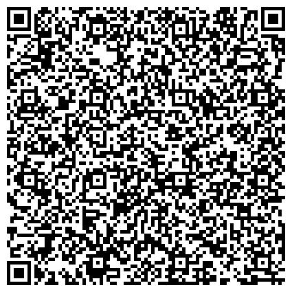 QR-код с контактной информацией организации БЮРО МЕДИКО-СОЦИАЛЬНЫХ И ЭКОНОМИЧЕСКИХ ПРОБЛЕМ ОТДЕЛА ЗДРАВООХРАНЕНИЯ АДМИНИСТРАЦИИ ГОРОДА