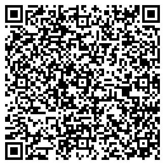 QR-код с контактной информацией организации СУПЕРФАРМА