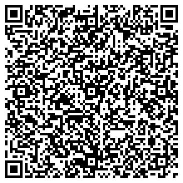 QR-код с контактной информацией организации АВТОМОБИЛЬНЫЙ ПАРК 13 ДУП