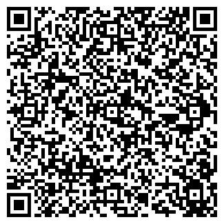 QR-код с контактной информацией организации ФЕБА