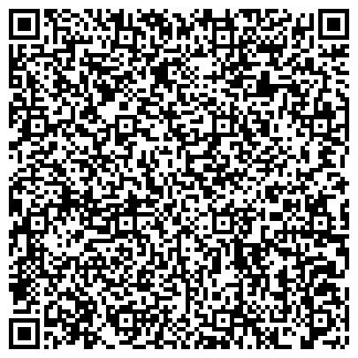 QR-код с контактной информацией организации ВЕТЕРИНАРНАЯ СЛУЖБА ОБЛАСТНОГО ОБЩЕСТВА ОХОТНИКОВ И РЫБОЛОВОВ МООИР