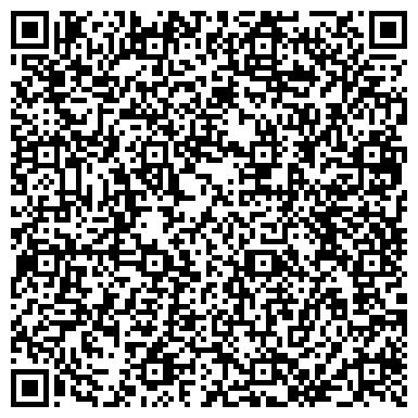 QR-код с контактной информацией организации ЦЕНТР САНЭПИДНАДЗОРА МУРМАНСКОГО ОТДЕЛЕНИЯ ОКТЯБРЬСКОЙ Ж/Д