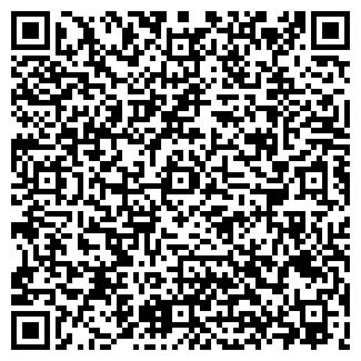 QR-код с контактной информацией организации КОНЕВ А.В.