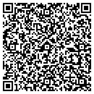 QR-код с контактной информацией организации ООО ПАКУМ