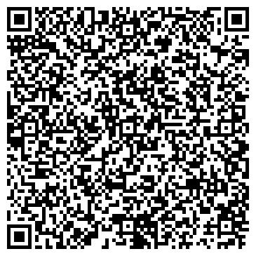 QR-код с контактной информацией организации ЮРИДИЧЕСКАЯ КОНСУЛЬТАЦИЯ ЛЕНИНСКОГО ОКРУГА