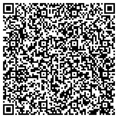 QR-код с контактной информацией организации ПОЛЯРНЫЙ ЦЕНТР ЮРИДИЧЕСКОЙ ПОМОЩИ