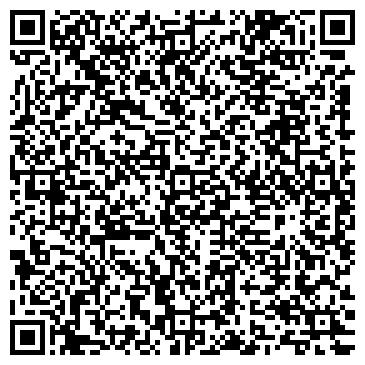 QR-код с контактной информацией организации НОТАРИУС ЕФИМОВА Марьям Ильясовна