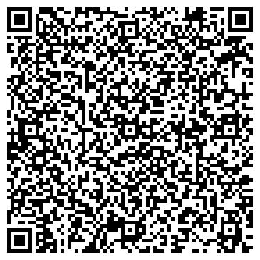 QR-код с контактной информацией организации НОТАРИУС ПАРФЕНОВА Виктория Михайловна