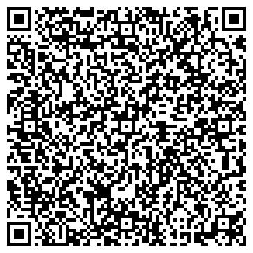 QR-код с контактной информацией организации НОТАРИУС ПОПОВА Татьяна Ивановна