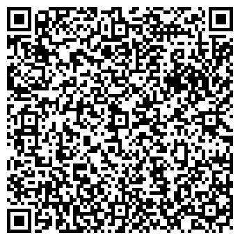 QR-код с контактной информацией организации ООО БУХГАЛТЕР-АУДИТ-МУРМАНСК