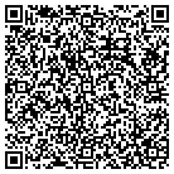 QR-код с контактной информацией организации ЗАО ГОРИСЛАВЦЕВ И КО АУДИТ