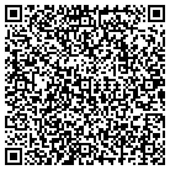 QR-код с контактной информацией организации ЦЕНТР АУДИТ + К