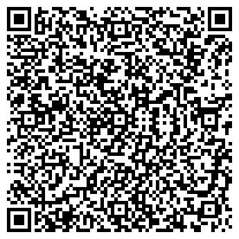 QR-код с контактной информацией организации АРКТИКЮРАУДИТ