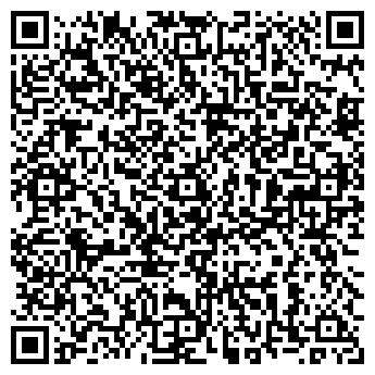 QR-код с контактной информацией организации ООО Мурман Консалт