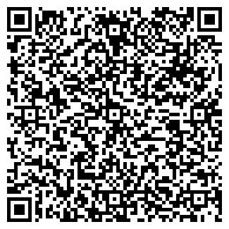 QR-код с контактной информацией организации ИП СЕДУШ