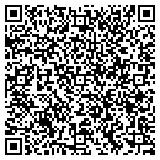 QR-код с контактной информацией организации ООО СТУРВИК И КО