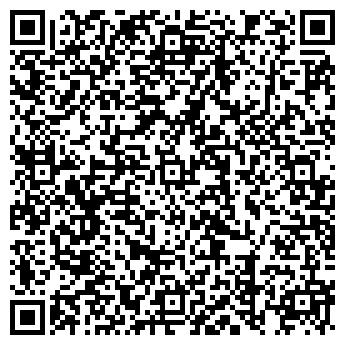QR-код с контактной информацией организации NetSL