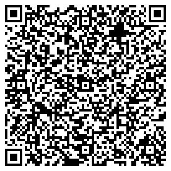 QR-код с контактной информацией организации NETSL, ЗАО