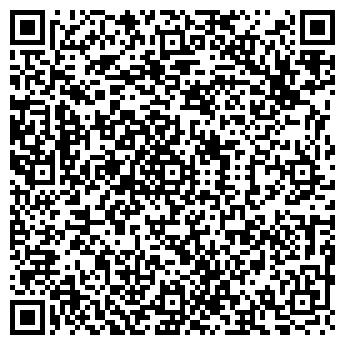 QR-код с контактной информацией организации ООО ВНЕШТРАНС-ТРАНЗИТ