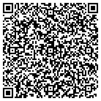 QR-код с контактной информацией организации ЭЛЕКТРОННАЯ КОМЕРЦИЯ