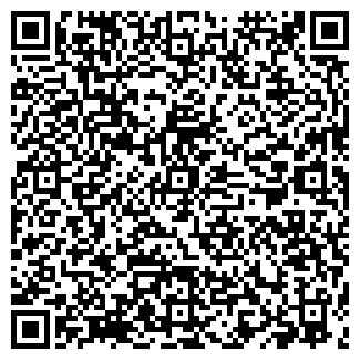 QR-код с контактной информацией организации ОАО ПЛАЗАГРУПП