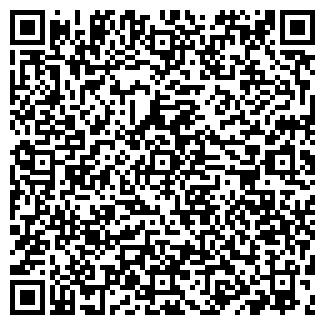 QR-код с контактной информацией организации ОАО ПЛОДООВОЩИ