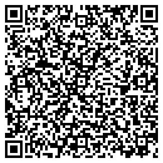QR-код с контактной информацией организации СЕВРЫБСБЫТ, ОАО
