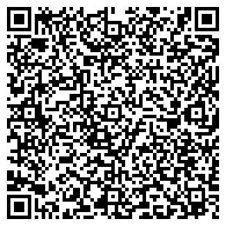 QR-код с контактной информацией организации ООО АВТООЦЕНКА
