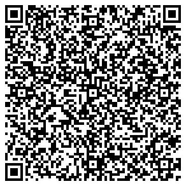 QR-код с контактной информацией организации КООППРОМ СТАРОДОРОЖСКИЙ ЧУП
